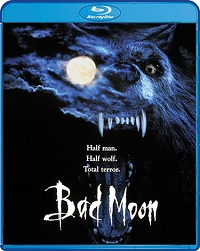 Bad Moon (BLU-RAY)