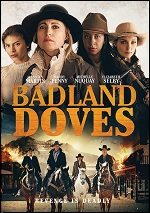 Badland Doves