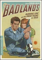 Badlands - Criterion Collection