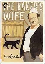 Baker's Wife - Criterion Collection