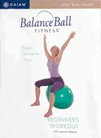 Balance Ball - Beginner´s Workout