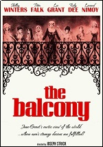 Balcony - Special Edition