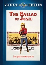 Ballad Of Josie