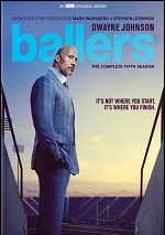 Ballers - The Complete Fifth Season