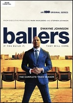 Ballers - The Complete Third Season