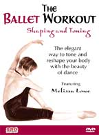 Ballet Workout - Shaping And Toning