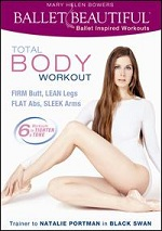 Ballet Beautiful - Total Body Workout With Mary Helen Bowers