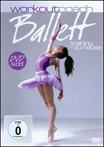 Ballett For Kids - Workout Coach