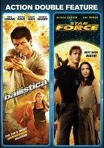 Ballistica / Star Force