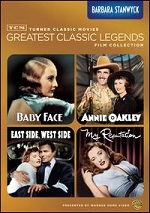 Barbara Stanwyck - TCM Greatest Classic Legends Film Collection