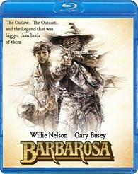 Barbarosa (BLU-RAY)