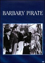 Barbary Pirate