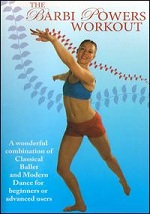 Barbi Powers Workout