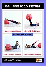 Barlates Body Blitz - Ball And Loop Series With Linda Wooldridge