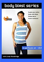 Barlates Body Blitz - Body Blast Series With Linda Wooldridge