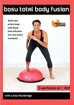 Barlates Body Blitz - Bosu Total Body Fusion With Linda Wooldridge