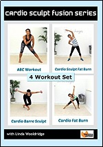Barlates Body Blitz - Cardio Sculpt Fusion Series With Linda Wooldridge