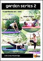 Barlates Body Blitz - Garden Series 2 With Linda Wooldridge