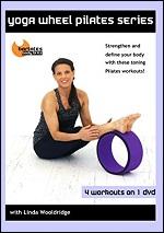 Barlates Body Blitz - Yoga Wheel Pilates Series With Linda Wooldridge