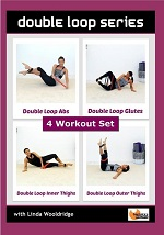 Barlates Body Blitz - Double Loop Series With Linda Wooldridge