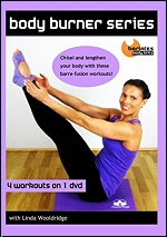 Barlates Body Blitz - Body Burner Series With Linda Wooldridge