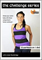 Barlates Body Blitz - The Challenge Series With Linda Wooldridge