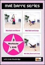 Barlates Body Blitz - Mat Barre Series With Linda Wooldridge