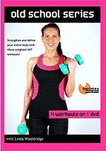 Barlates Body Blitz - Old School Series With Linda Wooldridge