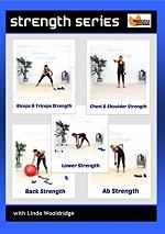 Barlates Body Blitz - Strength Series With Linda Wooldridge