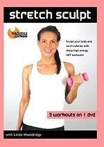 Barlates Body Blitz - Stretch Sculpt With Linda Wooldridge