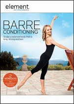 Barre Conditioning With Sadie Lincoln