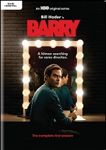 Barry - The Complete First Season