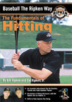 Baseball The Ripken Way - The Fundamentals Of Hitting