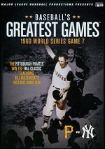 Baseball´s Greatest Games - 1960 World Series Game 7