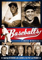 Baseball´s Greatest Legends - Diamond Memories