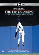 Baseball - The Tenth Inning