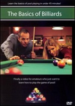 Basics Of Billiards