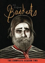 Baskets - The Complete Season Two