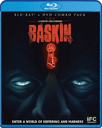 Baskin (BLU-RAY + DVD)