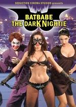 Batbabe - The Dark Nightie