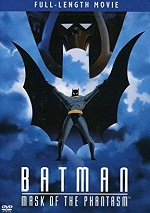 Batman - Mask Of The Phantasm