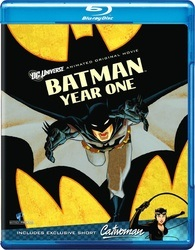 Batman - Year One (BLU-RAY + DVD)
