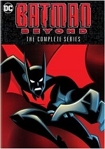 Batman Beyond - The Complete Series