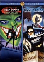 Batman Beyond - Return Of The Joker / Batman - Mystery Of The Batwoman