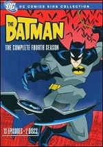 Batman - The Complete Fourth Season