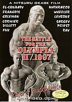 Battle For The Olympia 1997