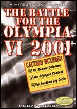 Battle For The Olympia 2001