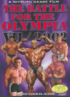Battle For The Olympia 2002
