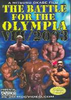 Battle For The Olympia 2003