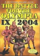 Battle For The Olympia 2004